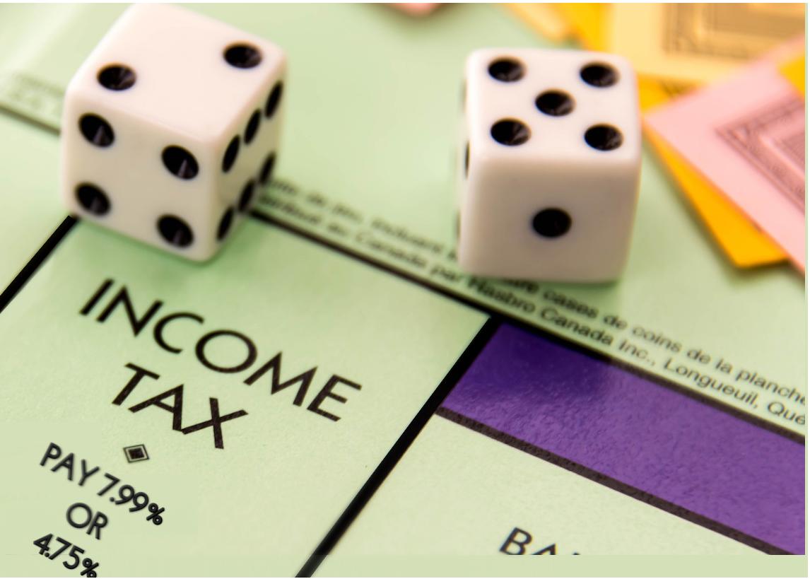 Tax Laws for Low-Income Consumers