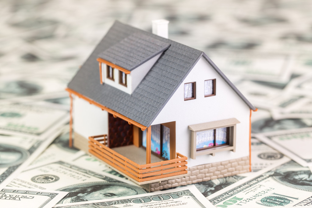 Home Mortgage Interest Deduction – How Much Can I Get Back With a Home Mortgage Interest Deduction?