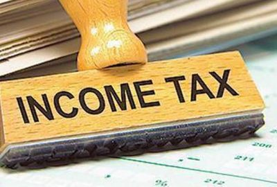 Calculating Your Income Tax Quickly
