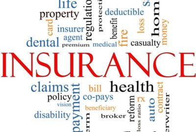 A Brief Guide to Insurance Terms