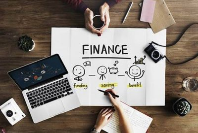 The Different Areas of Finance